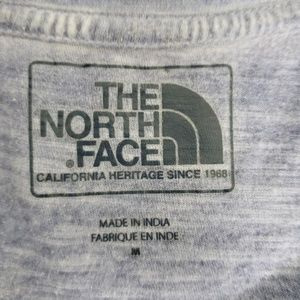 The North Face Tops - The North Face tee sz M